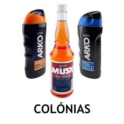Colónias