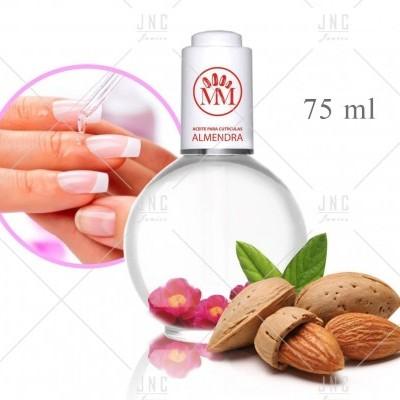 Óleo Hidratante para Cutículas - Amêndoas | Ref.515526