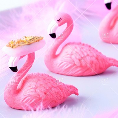 Decoração para fotos - Flamingo | Ref.860584