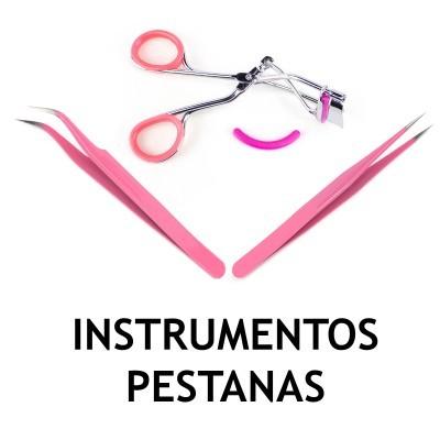 Instrumentos Pestanas