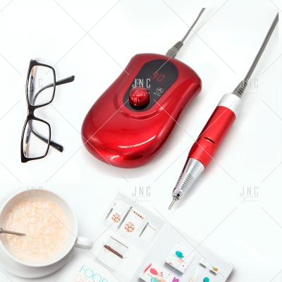 Micromotor Portátil - Nail Drill Portable | Ref.JMD208