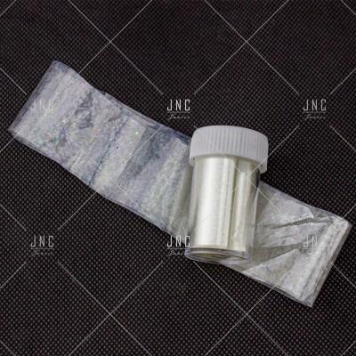Foil Nail Art - Pontos | Ref.861336