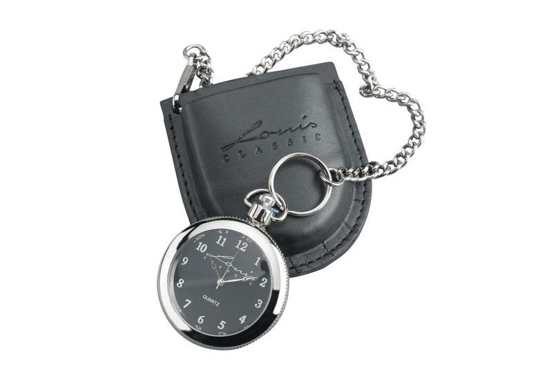 Relógio de Bolso Classic