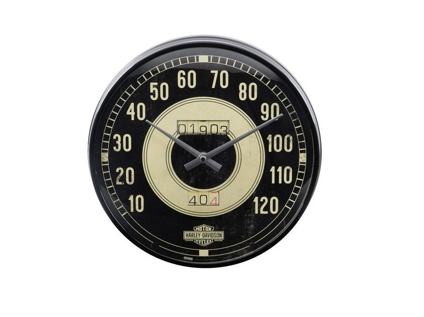 Relógio de Parede Harley Davidson