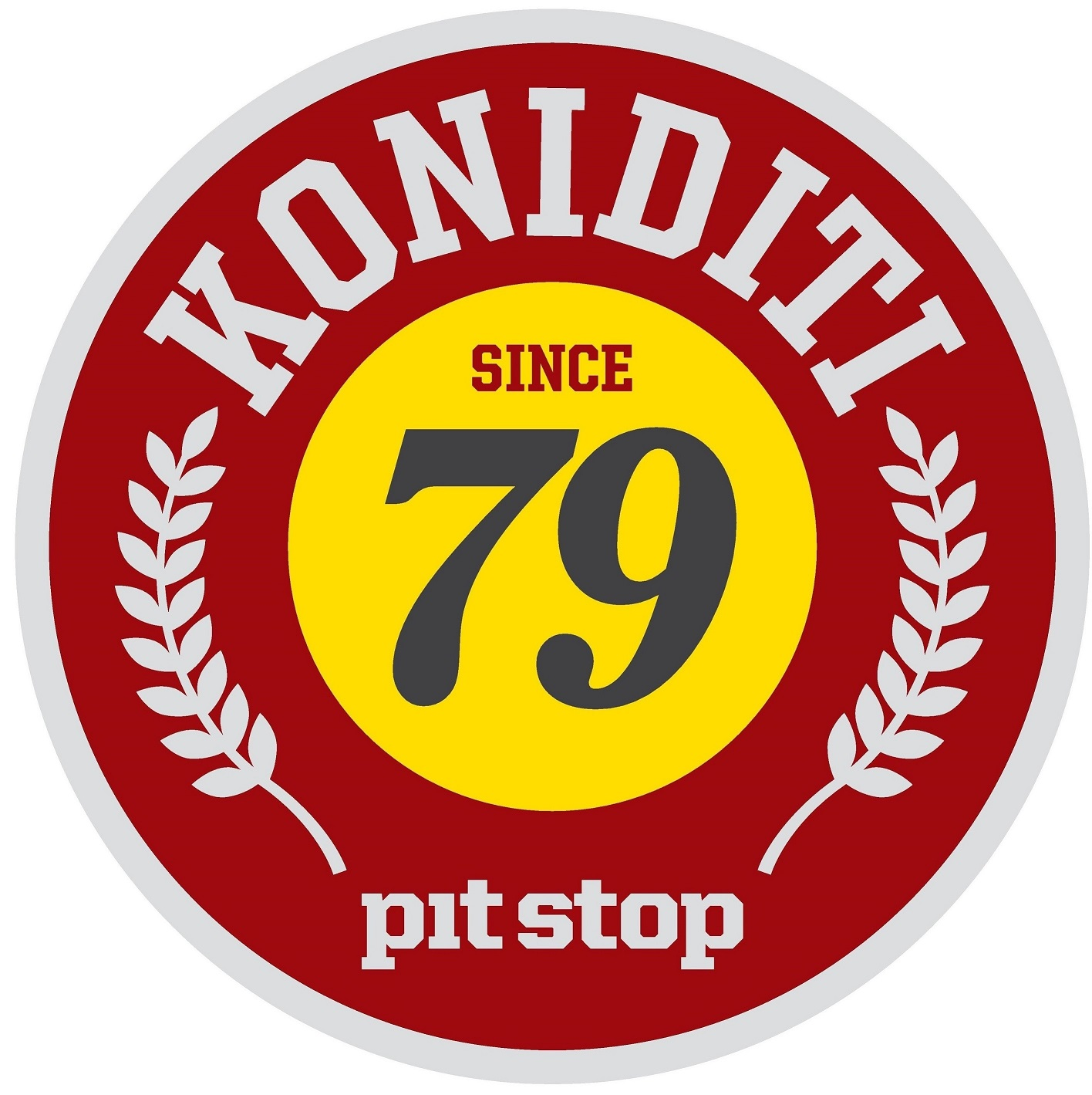 Koniditi - The Pit Stop Shop