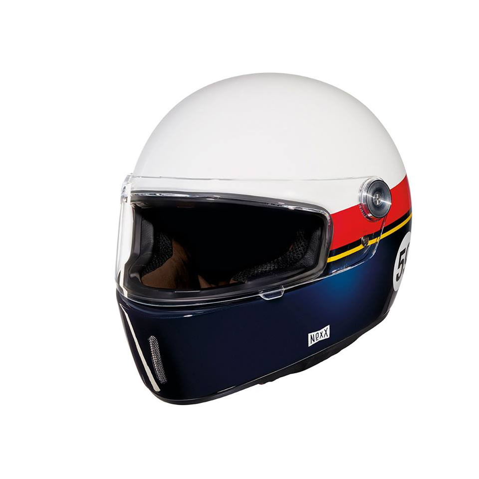 CAPACETE NEXX X.G100R GRAND WIN