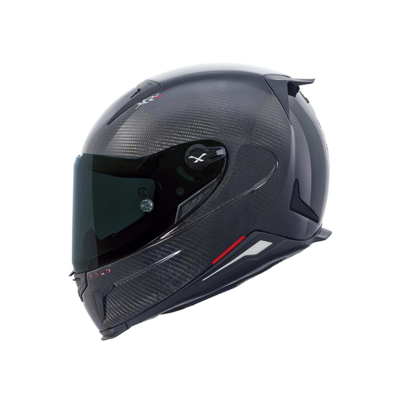 Capacete Nexx X.R2 Carbon Zero