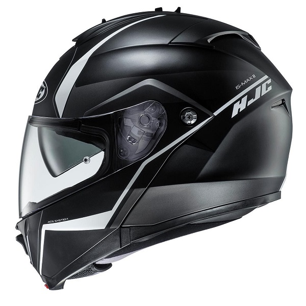Capacete HJC IS-MAX II MINE MC-4