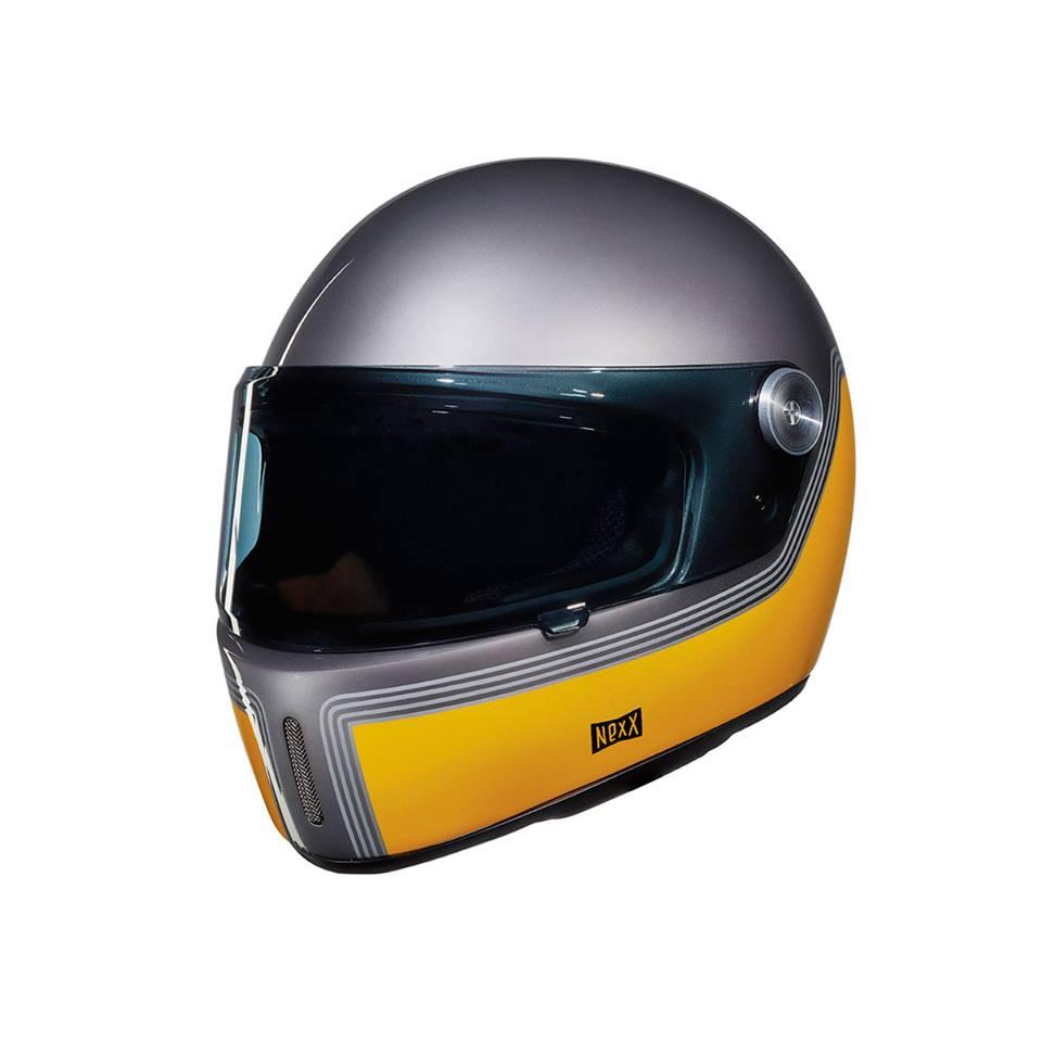 Capacete NEXX X.G100R MOTORDROME