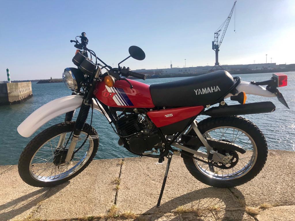 Yamaha DTMX