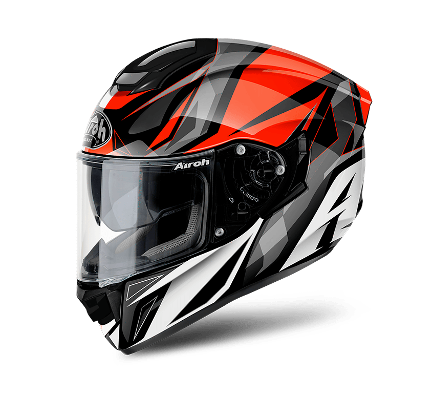 Capacete Airoh ST501 Thunder
