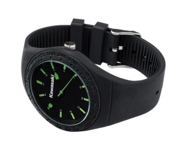 Relógio Kawasaki Rubber