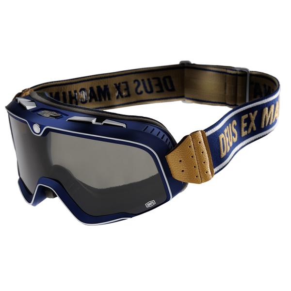 Goggles 100% Barstow Classic DEUS X Machina