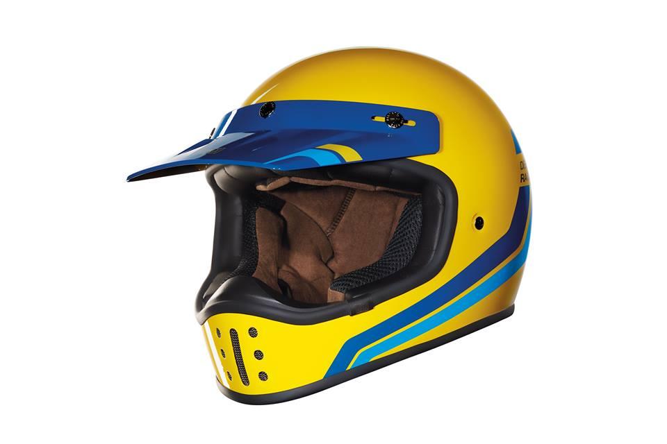 CAPACETE NEXX X.G200 DESERT RACE