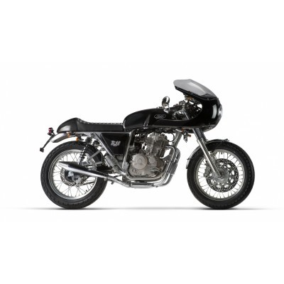 Mash TT 40 Cafe Racer Black 400cc