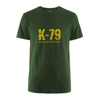 T-Shirt K-79 RUST