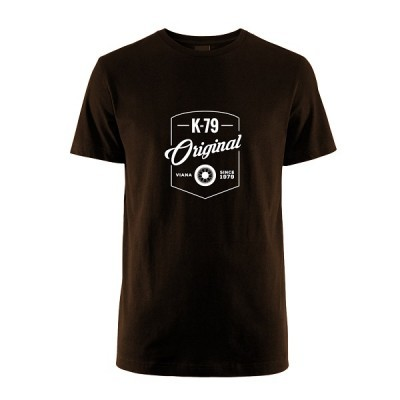 T-Shirt K-79 WHEELS