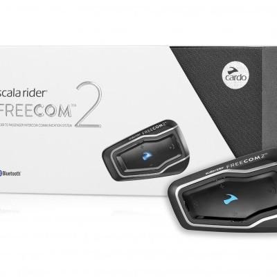 Intercom Cardo Freecom 2