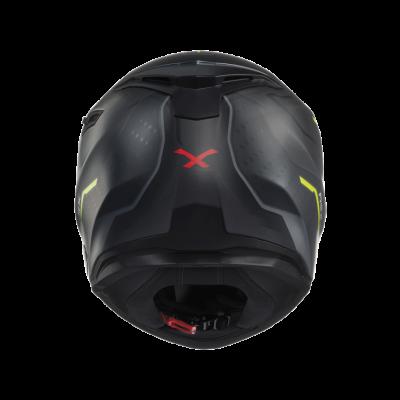 Capacete Nexx SX.100 Mantik