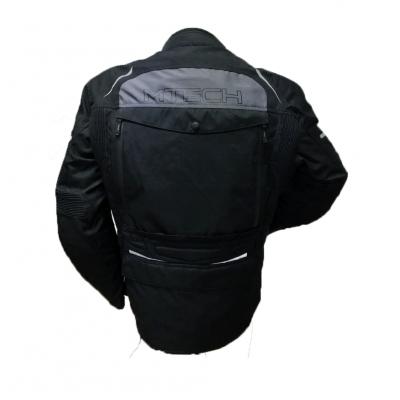 Blusão Mtech Explorer Black