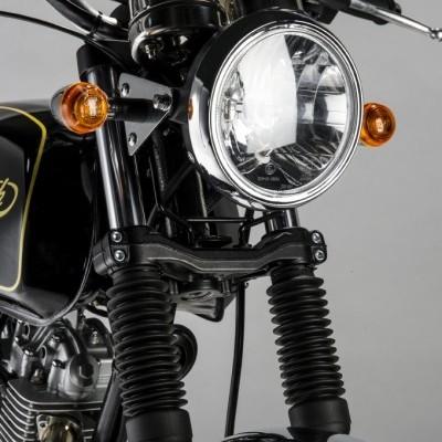 Mash Black Seven 125cc