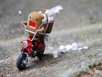 Afinal quem é que pode andar de moto 125cc?