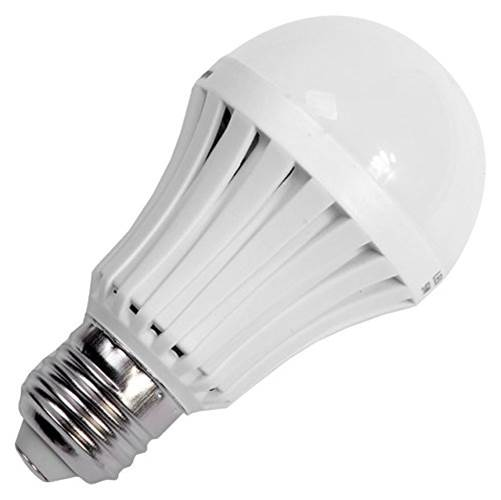 Lâmpada LED Mágica