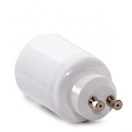 Adaptador Casquilho GU10/E27
