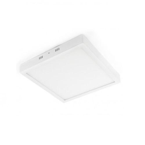 PLAFON LED  Quadrado 12W