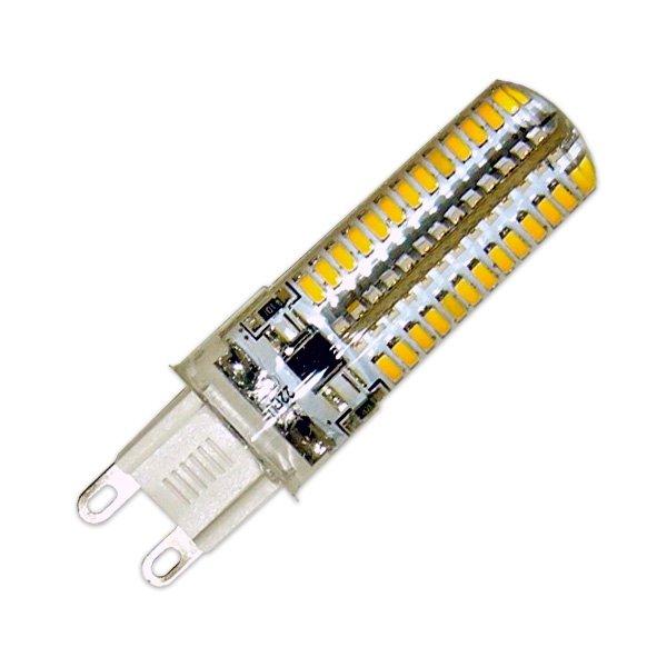 Lâmpada de LED G9 3W
