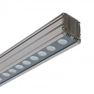 WallWasher Cortina LED 24W RGB  DMX  IP65