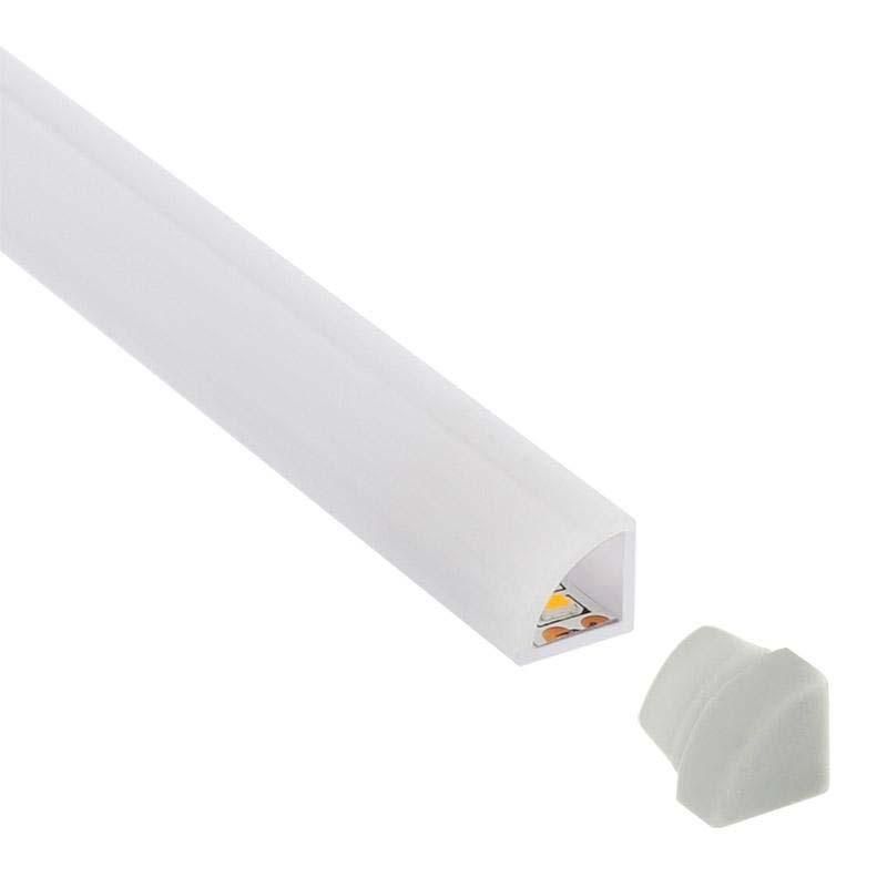 Perfil de Plástico  ROD  IP68