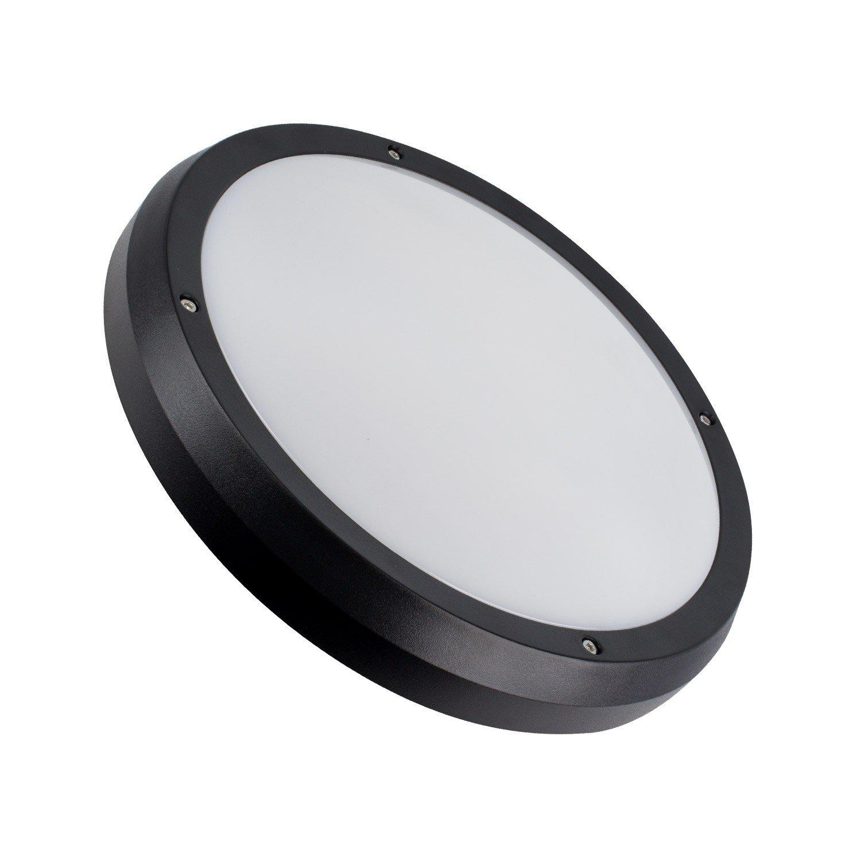 Plafón Circular Curio IP65