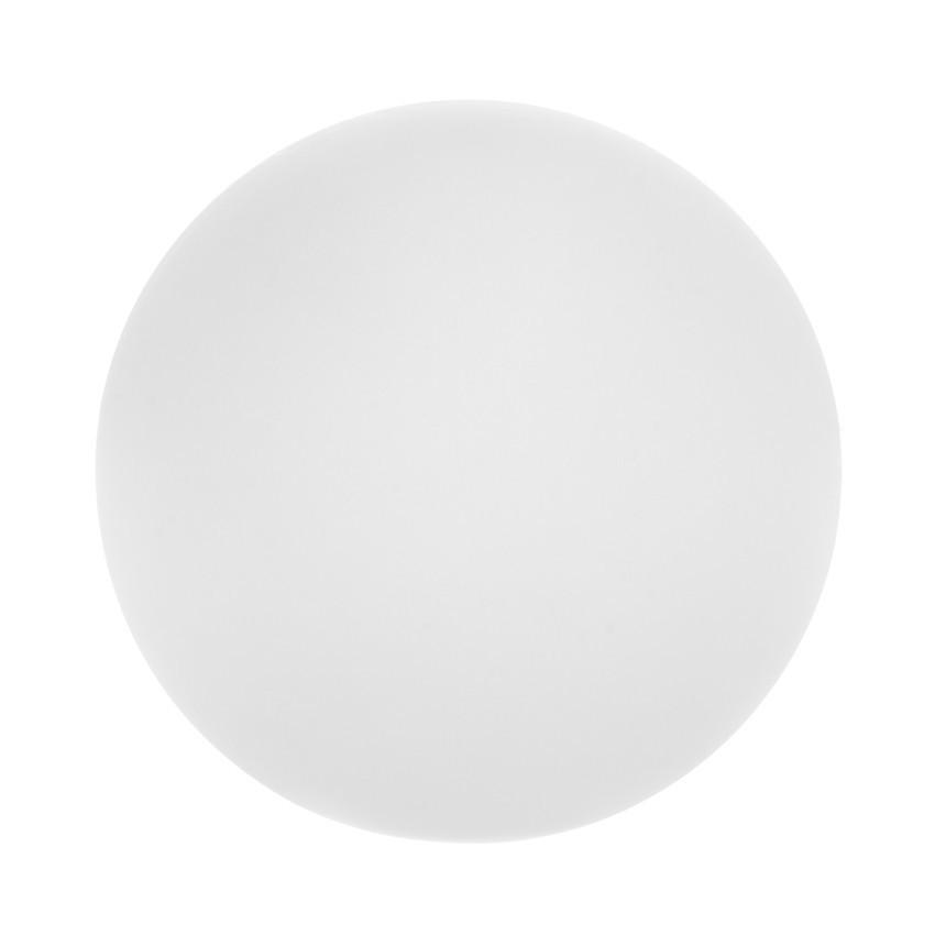 Aluguer de Esfera LED RGBW 20cm Recarregável