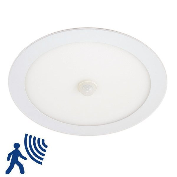 Painél  LED 18W C/Sensor Movimentos