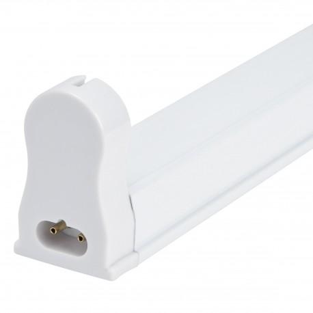Armadura LED T8 (Suporte) IP20 1200mm