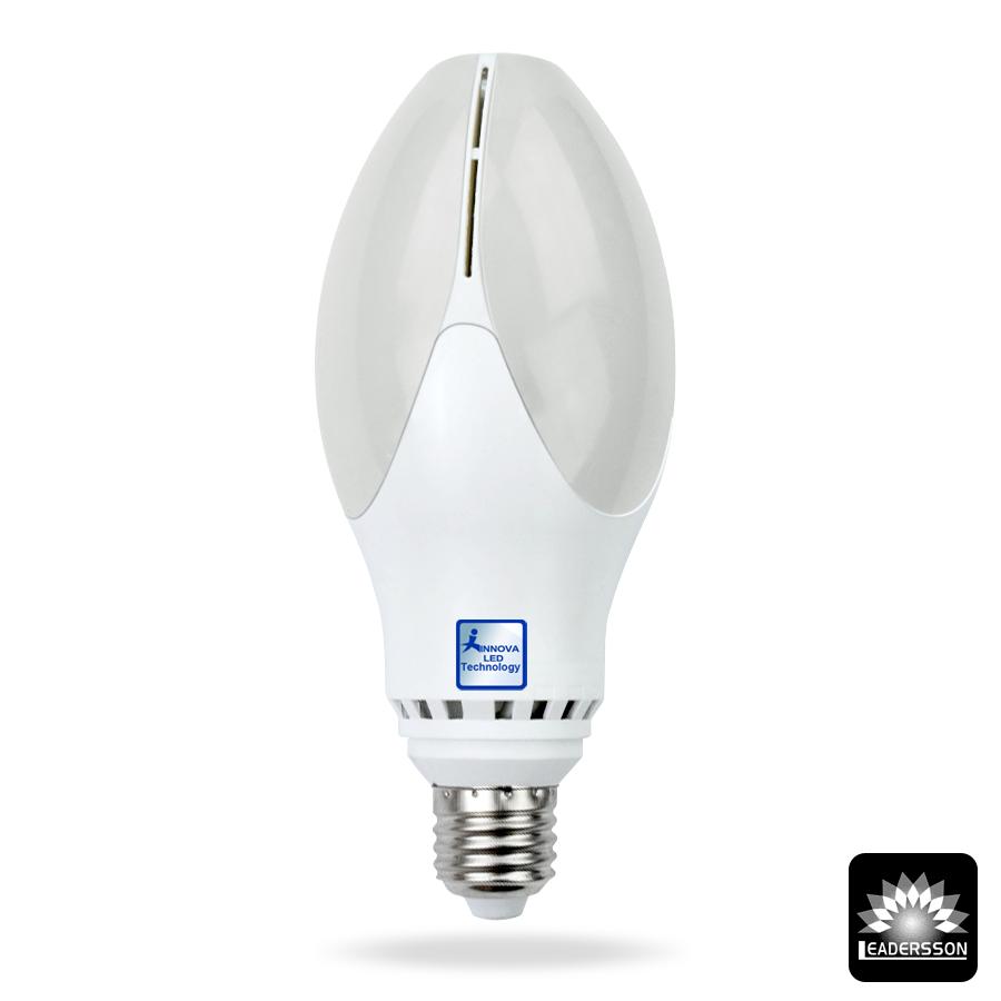 Lâmpada LED 18W E27 lâmpada ED75 Valencia