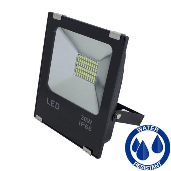 Projector LED IP65  FL4 30W