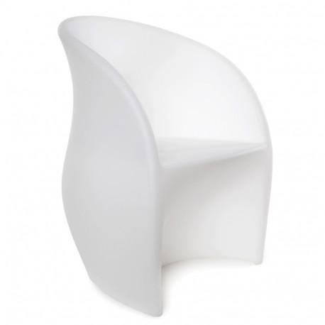 Cadeira Petalo 81x65cm RGB