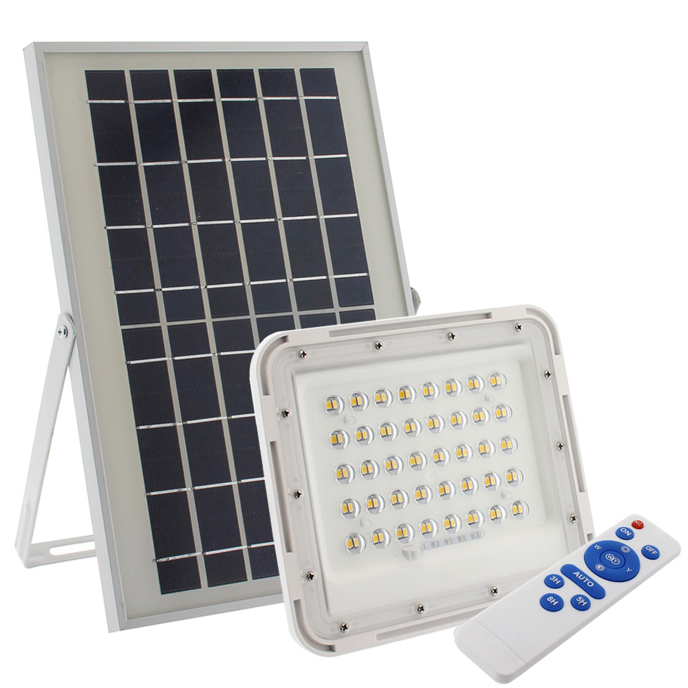 Projetor LED SOLAR de 60W
