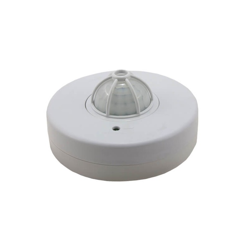 Detector de Movimento de Superficie 360º