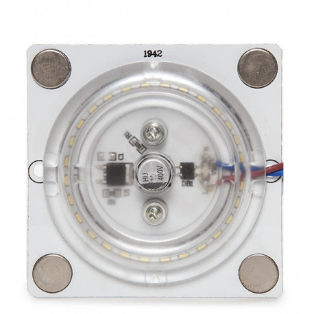 Módulo LED Lâmpada 18W Magnético