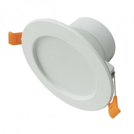 Downlight LED Redondo IP44