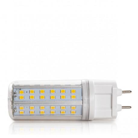 Lâmpada de LEDs G12 10W