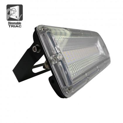 Projetor Exterior LED DIY 50W