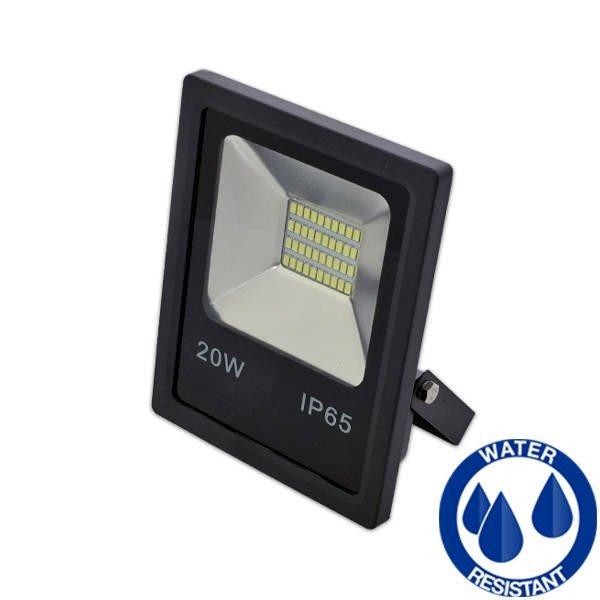 Projector LED IP65  FL4 20W