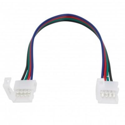 Cabos Ligação Fitas LED 12V