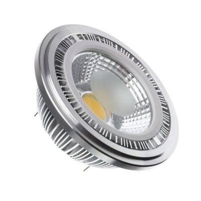 Lâmpada LED AR111 COB 12W (12V)