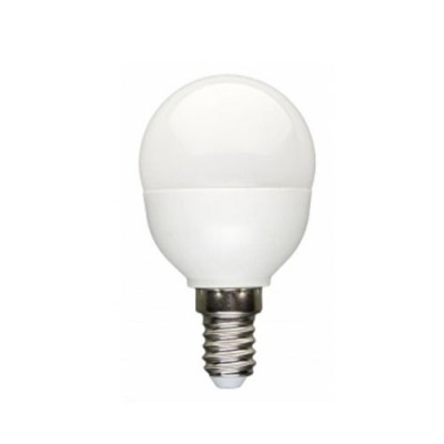 Lâmpada LED E14 G45 6W PARIS
