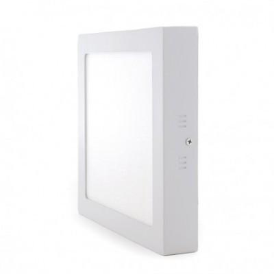 PLAFON LED Quadrado 18W